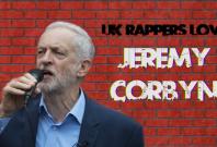 HOLD Stormzy, Akala and other UK hip-hop artists back Jeremy Corbyn
