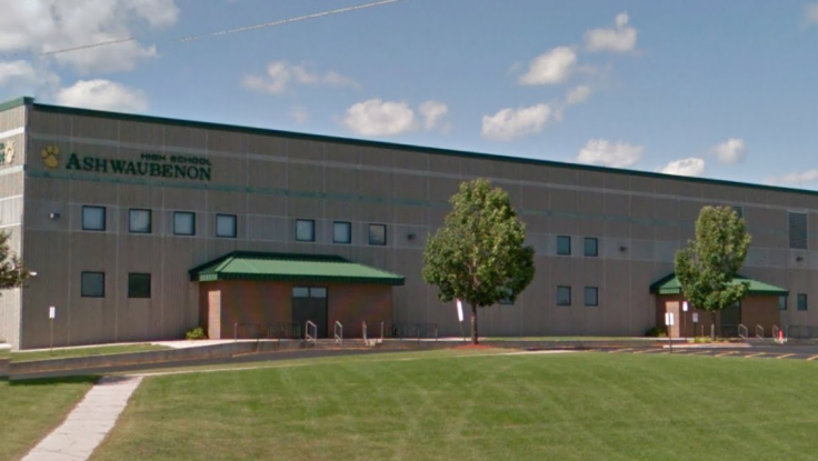 Ashwaubenon  High School