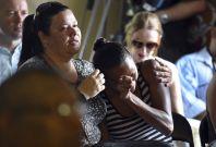 Raina Thaiday killings Cairns Australia