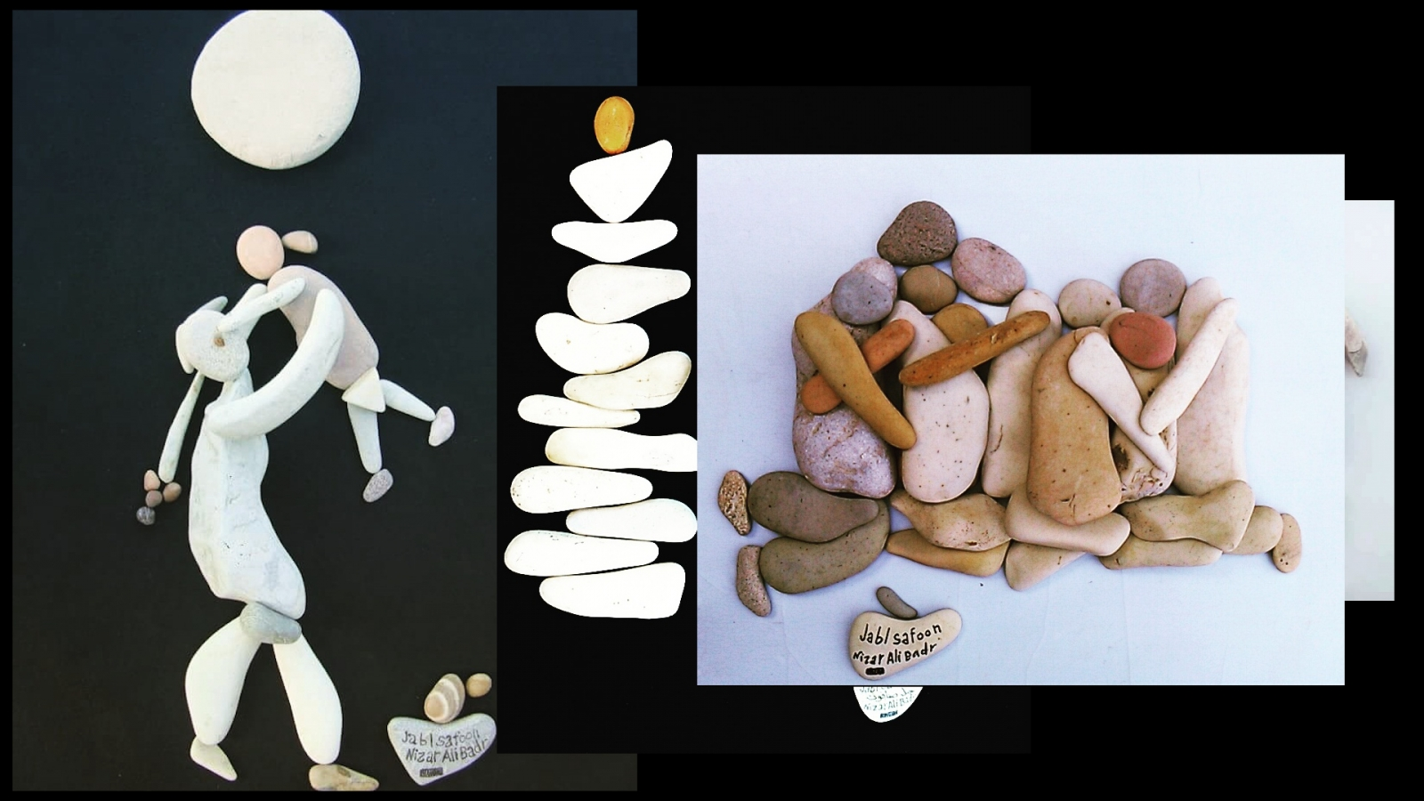 heartbreaking-effects-of-syria-war-in-pebble-art