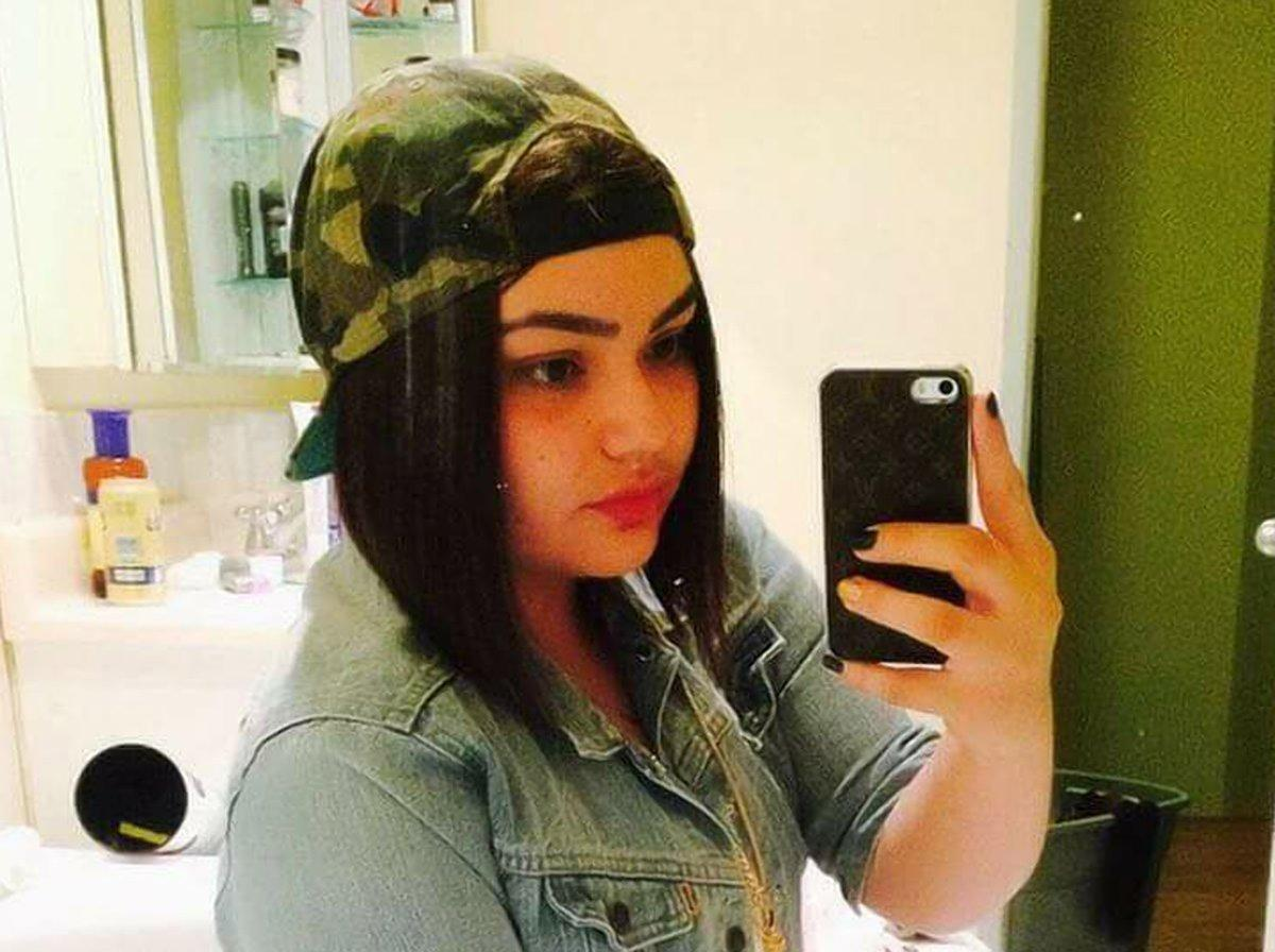 Teenage Girls Who Beat 19-Year-Old To Death On Facebook -1056