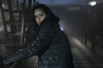 Jessica Jones in The Defenders
