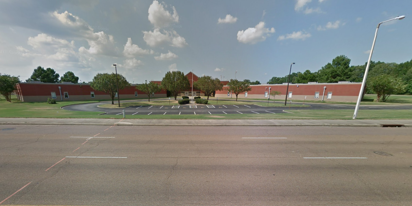 Houston Middle School, Tennessee