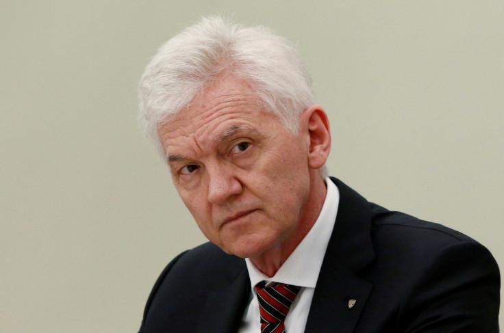 Gennadi Timtšenko