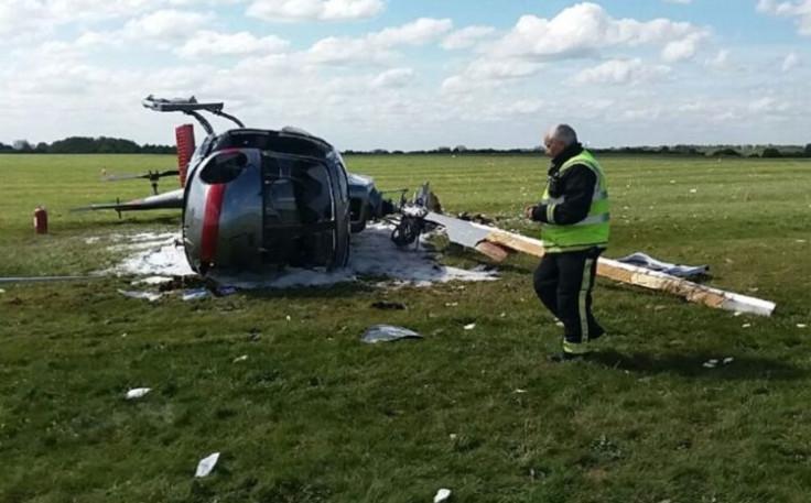 heli crash 3
