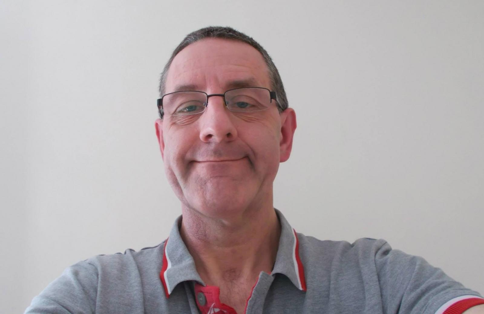 Ian Doney