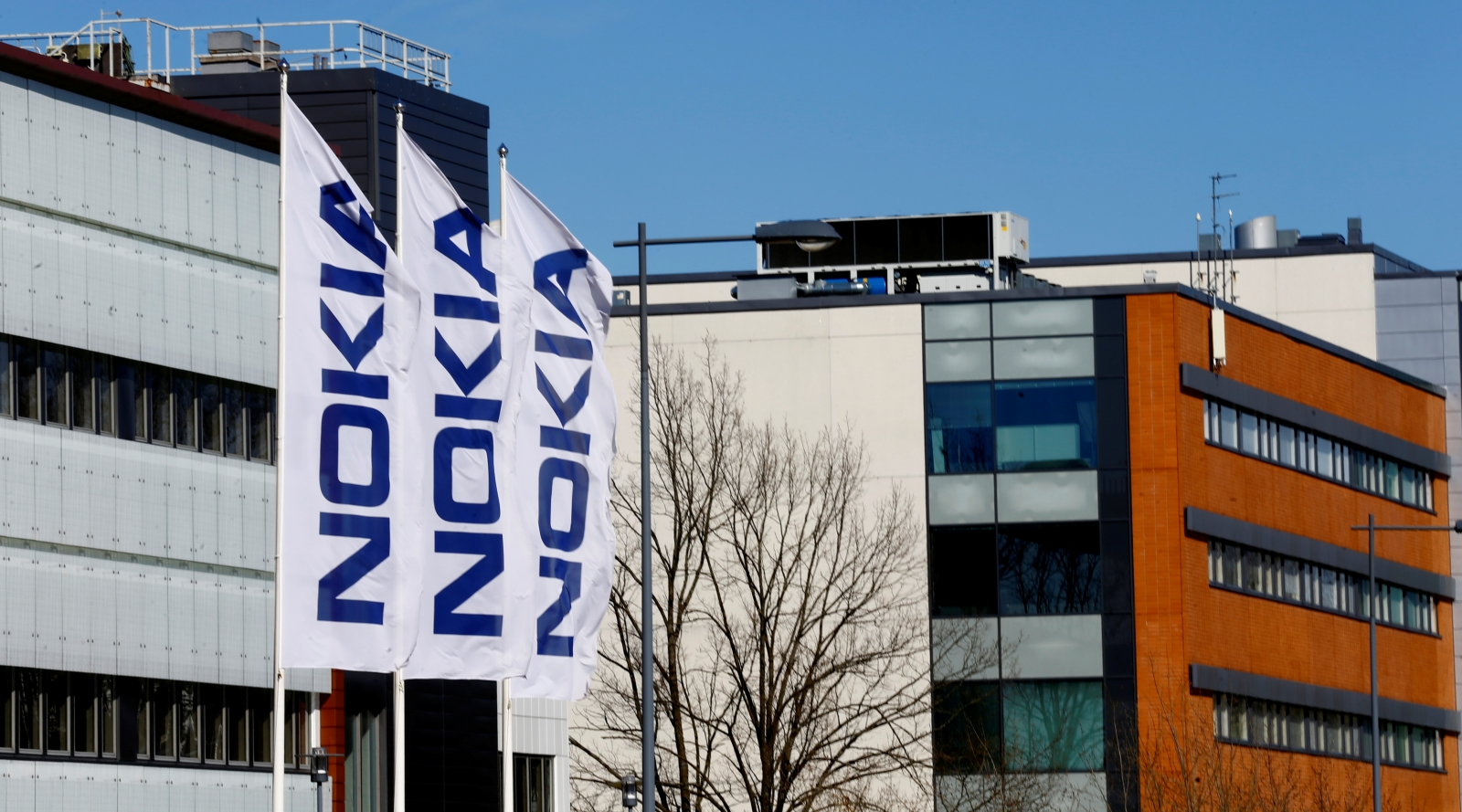 Nokia plans to sell Alcatel Submarine Networks