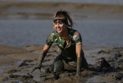 Maldon Mud Race 2017