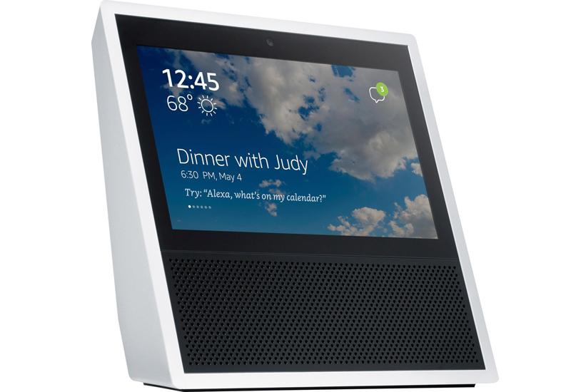 Amazon Echo 2 Knight