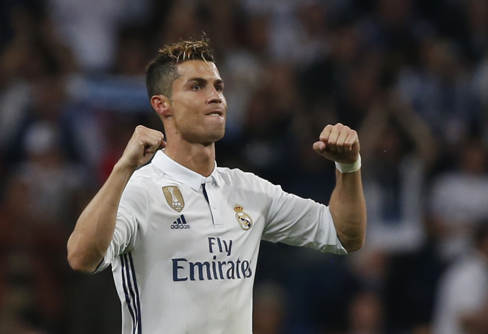 Real Madrid reach Champions League final