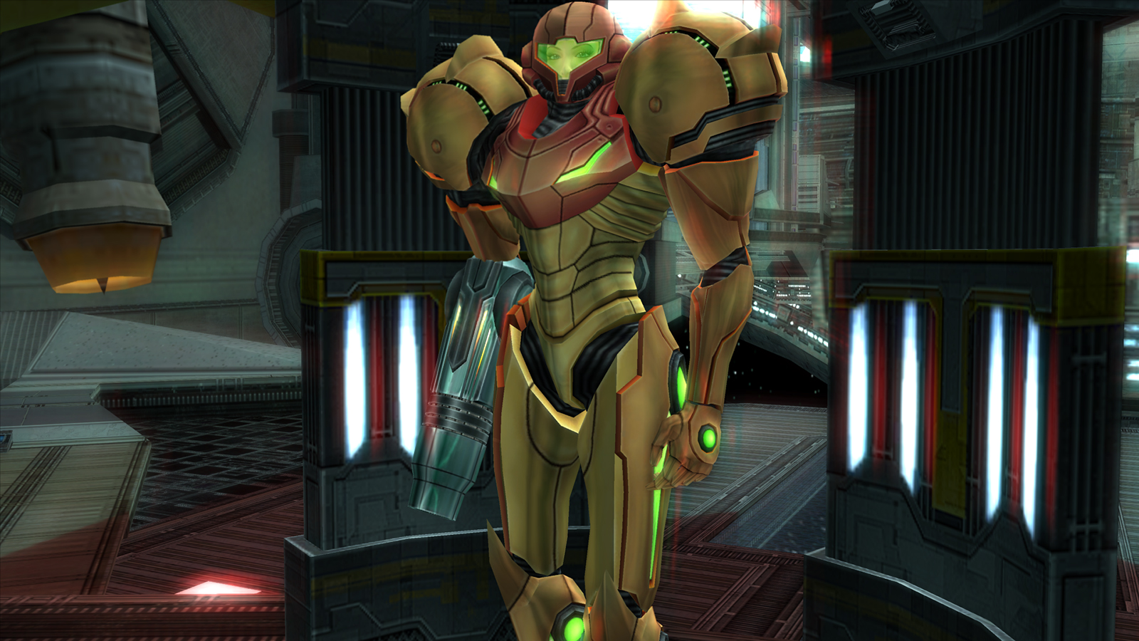 Metroid Prime 4 announced during Nintendo's E3 Spotlight