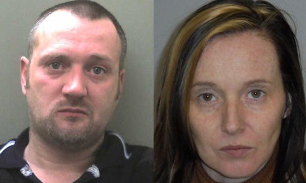 Nicholas Joan Taylor Northampton abuse