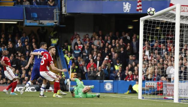 Chelsea vs Middlesbrough
