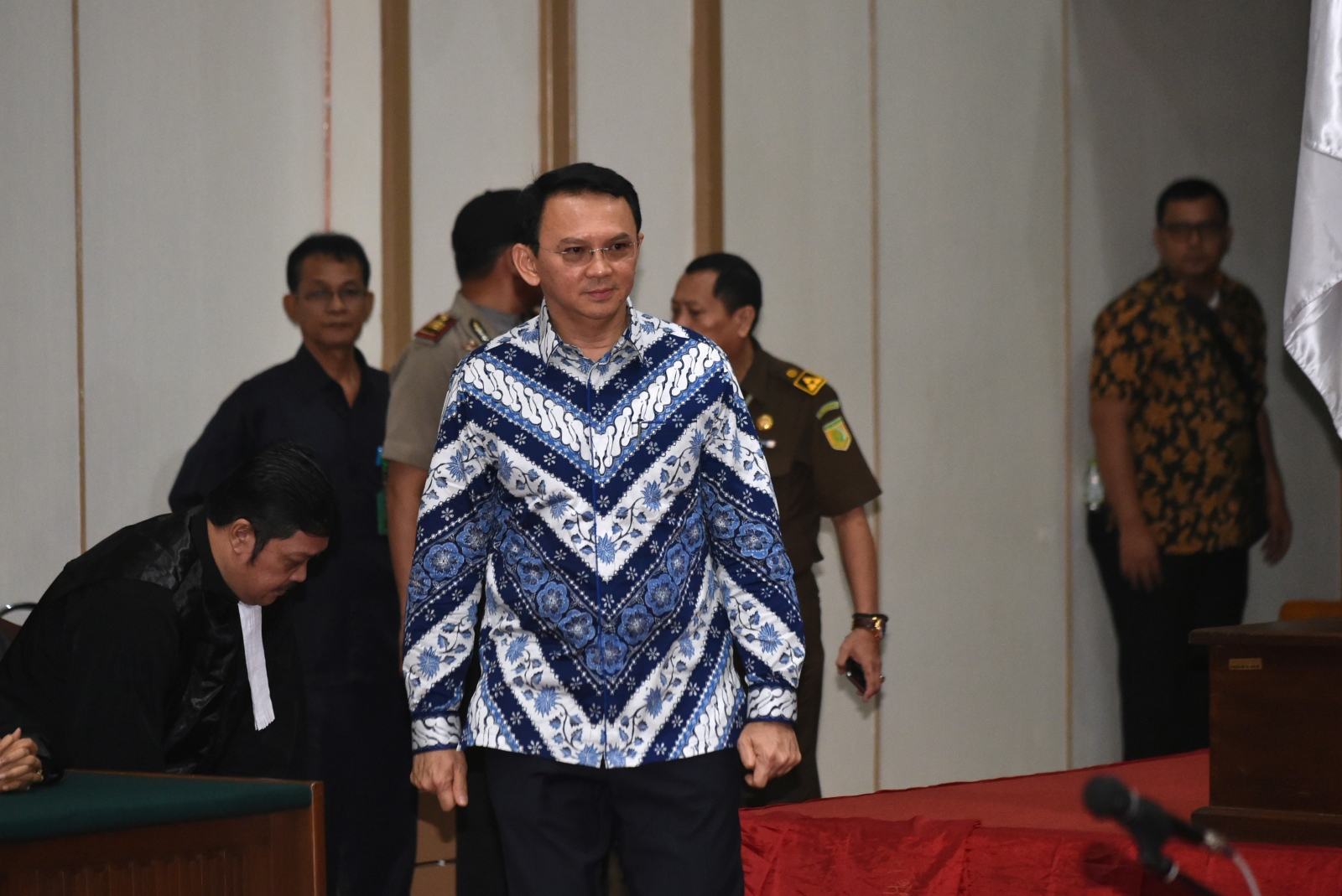 Basuki Tjahaja Purnama