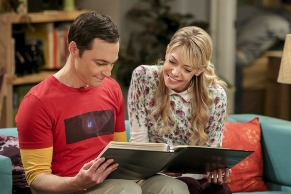 The Big Bang Theory' Season 10 Finale: Sheldon Cheats On Amy