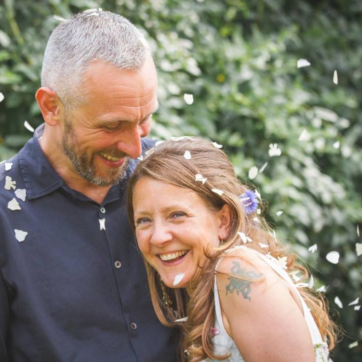 Wendy & Russell Davison