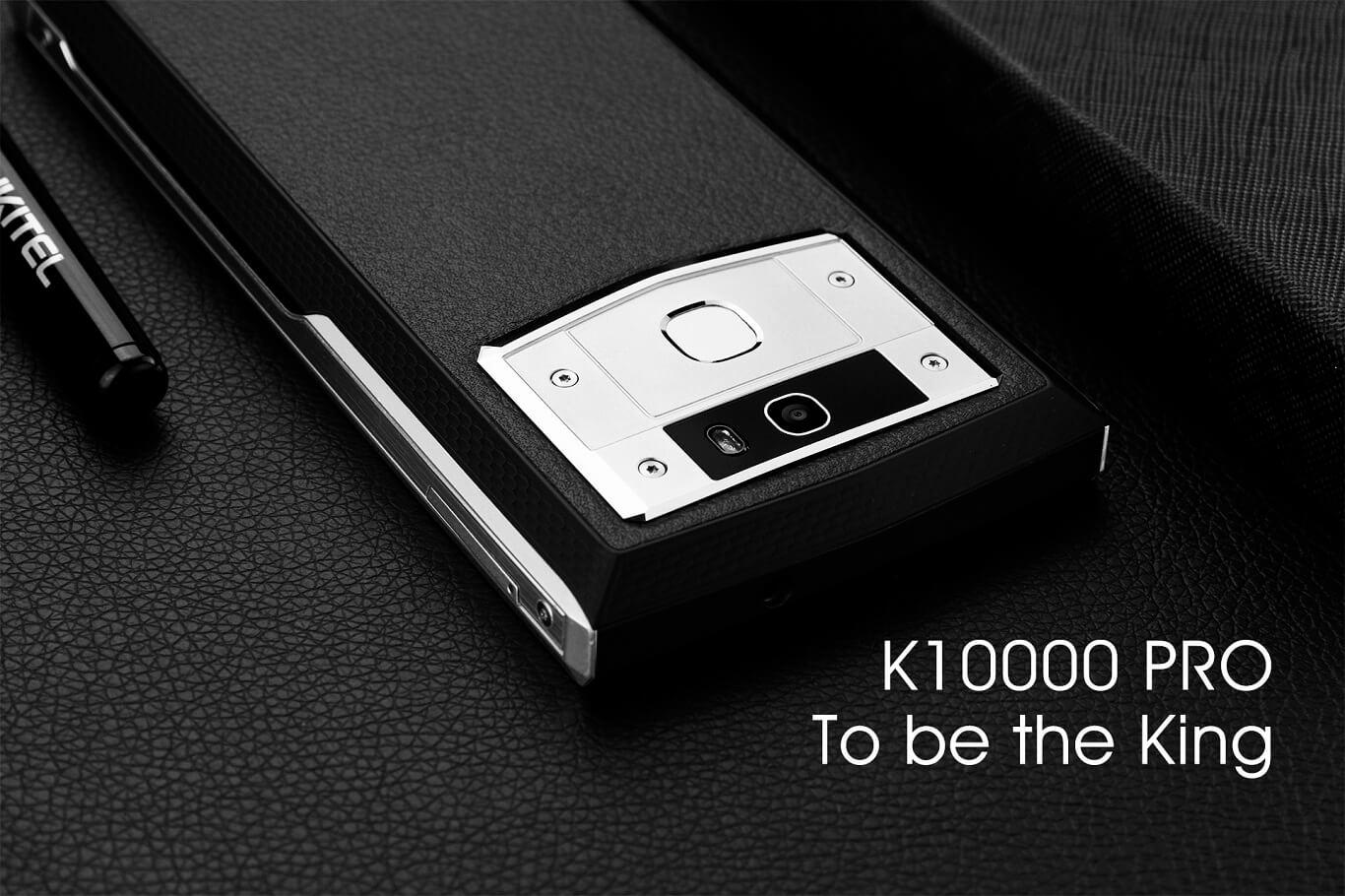 Oukitel K1000 Pro