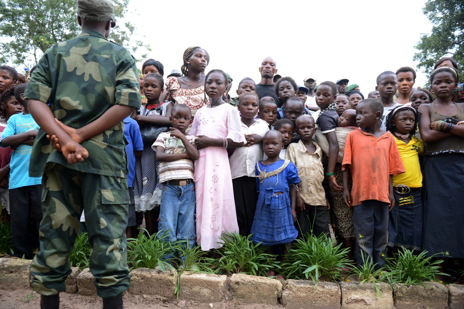 Victims 'summarily executed by the army' claim witnesses in DRC's Kasai provinces