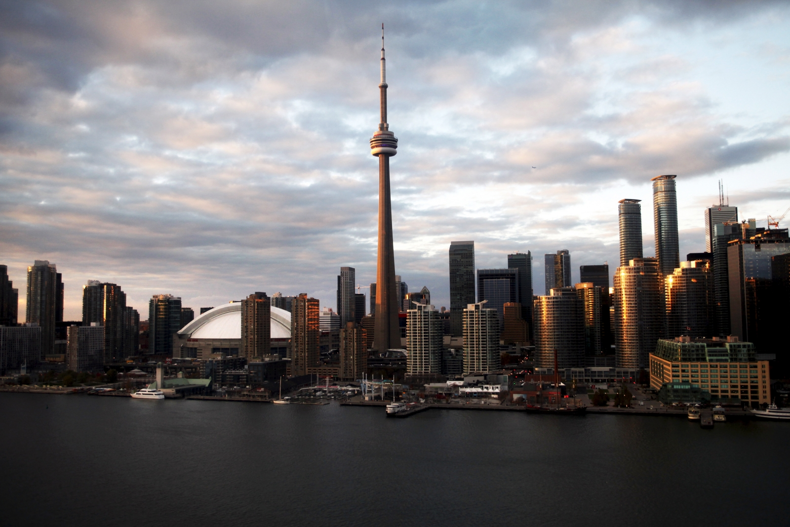 Sidewalk Labs May Build a High-Tech City District From Scratch in Toronto