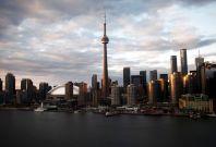 Alphabet Google smart city Toronto