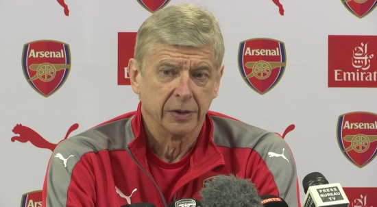 wenger-previews-southampton-v-arsenal