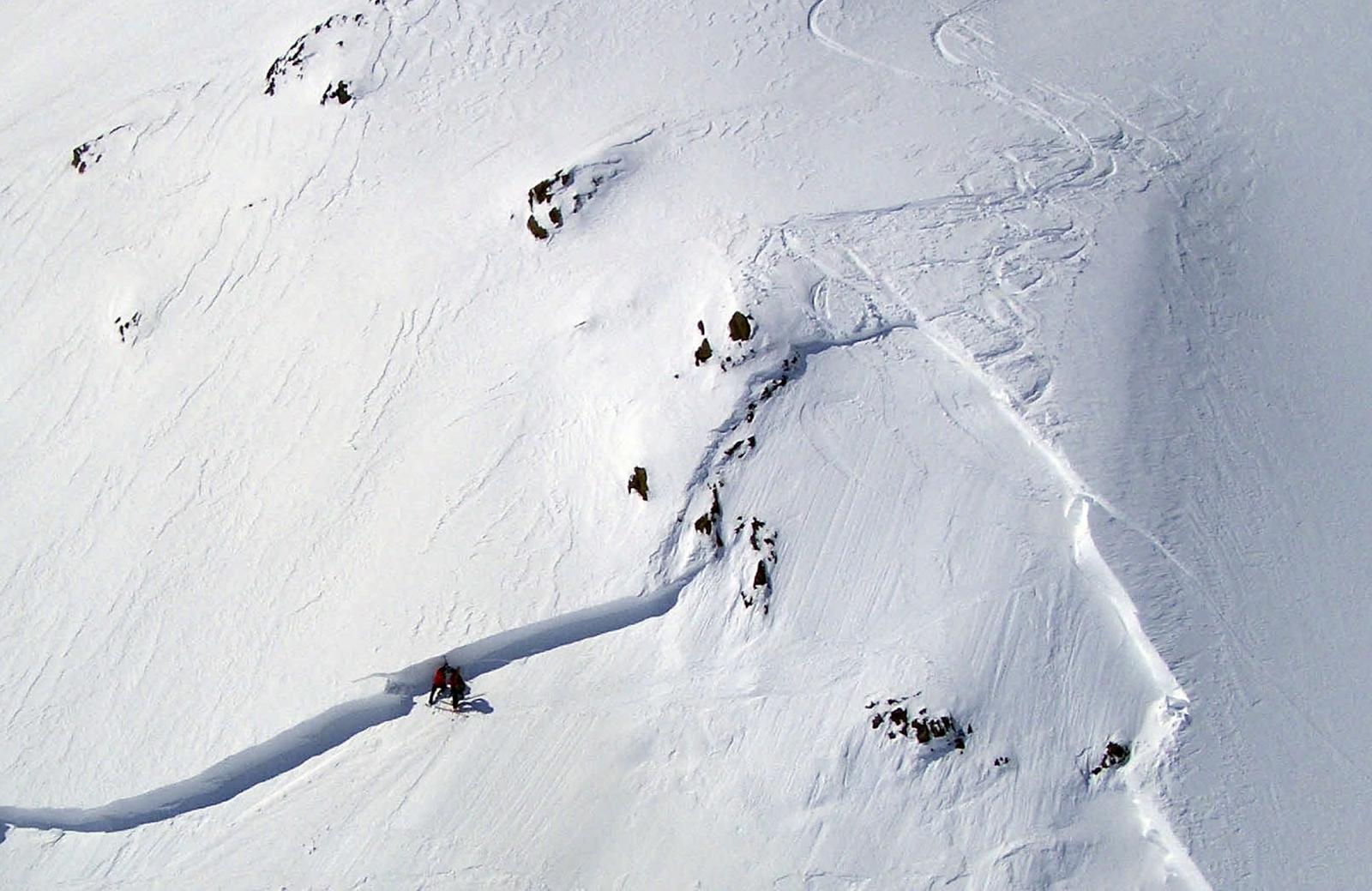 avalanche Austria