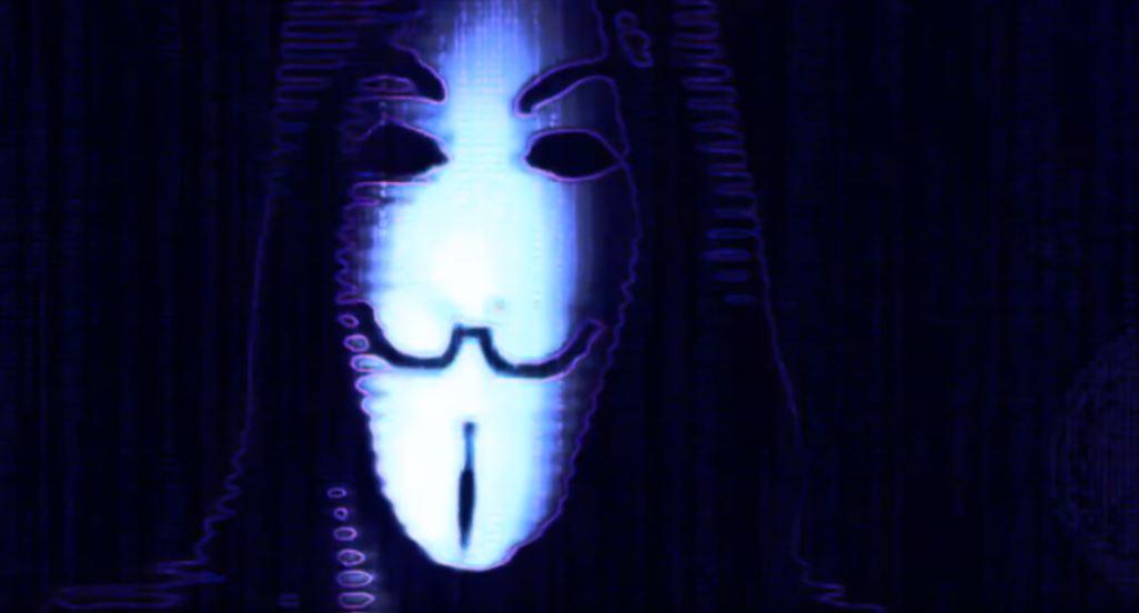 Anonymous World War 3