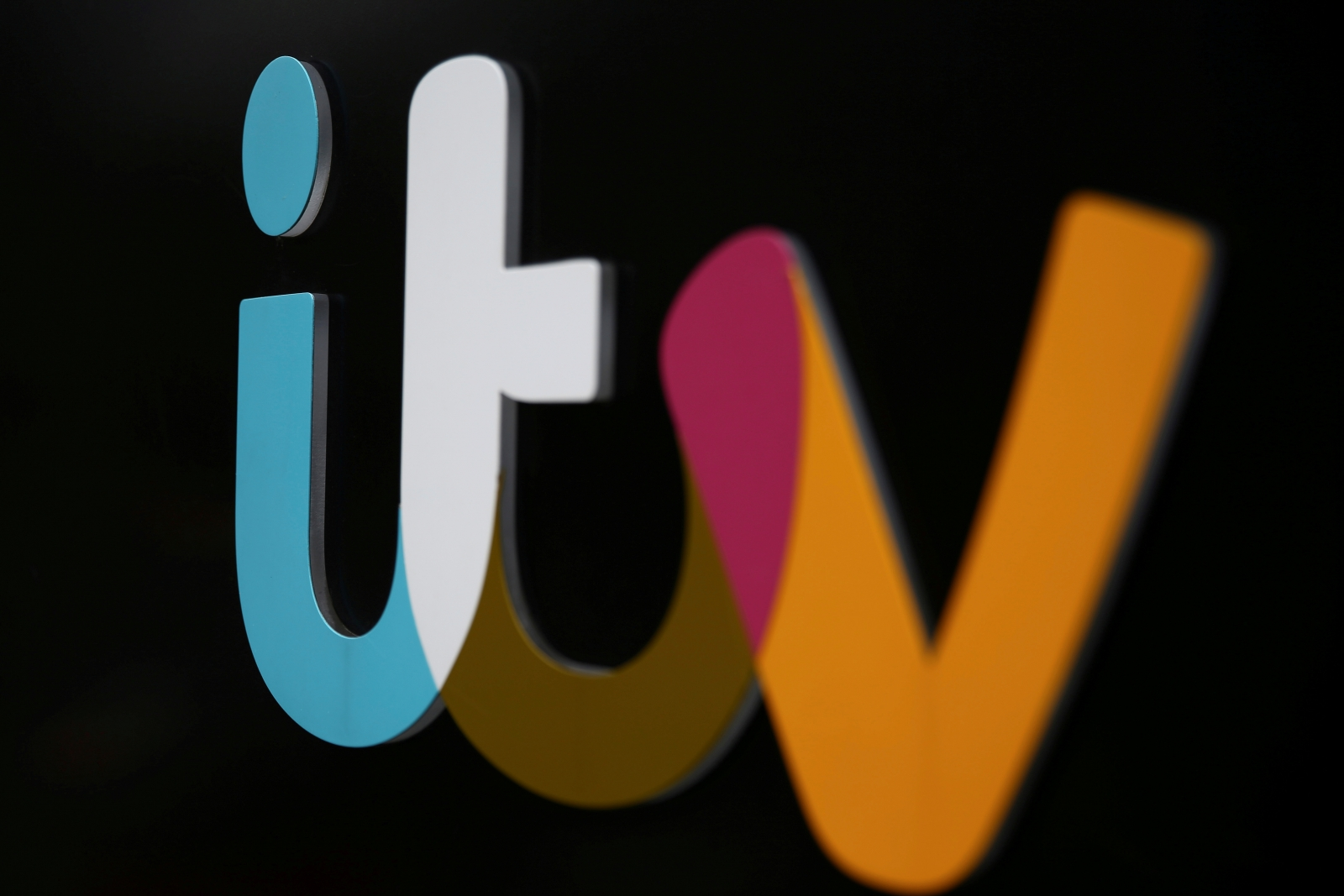 Repeat showing for ITV's ad market as Crozier bows out