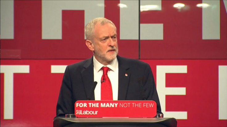 'Our Westminster system is broken and out economy is riggest' say Jeremy Corbyn