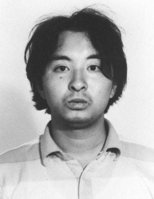 Japanese Tsutomu Miyazaki