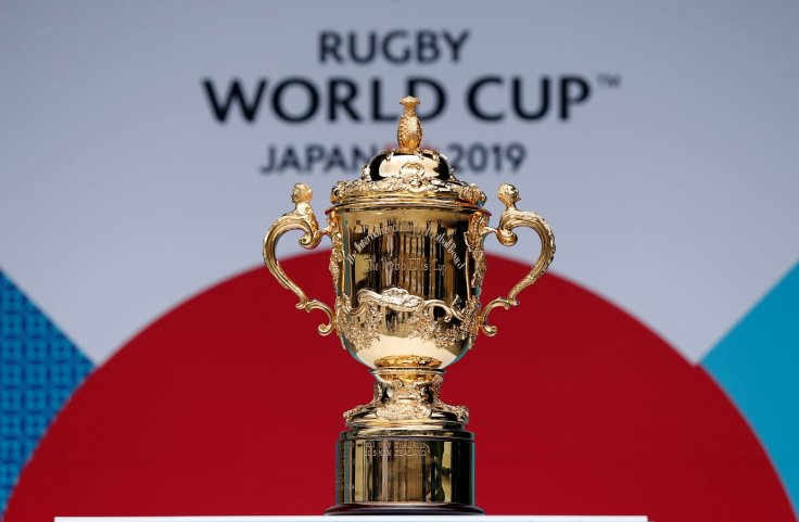 Rugby World Cup: England thinks New Zealand is spying on them