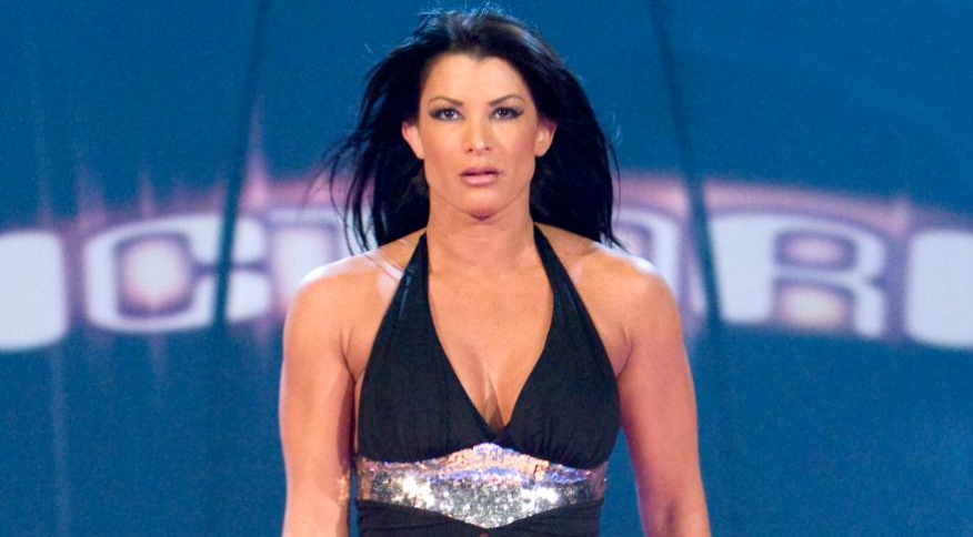 WWE Victoria