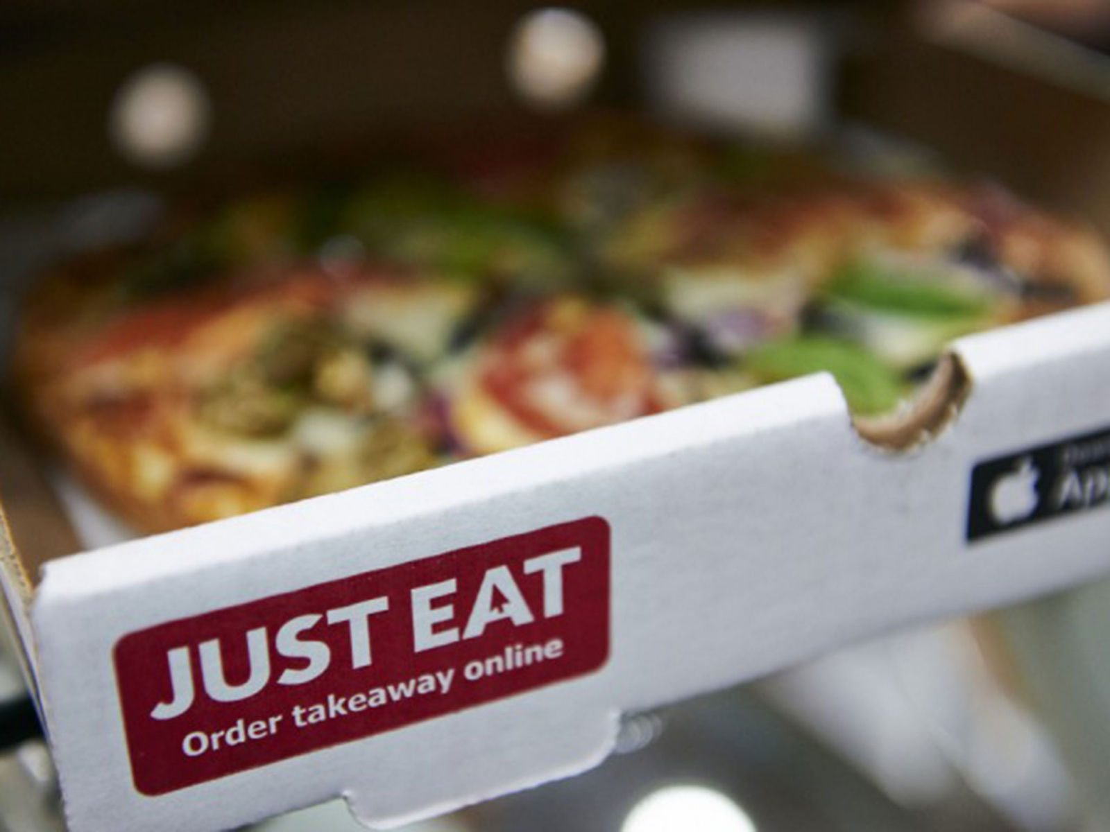 Just Eat merger with Hungryhouse set to face competition investigation