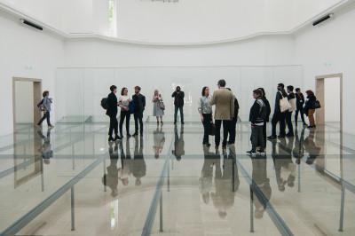 Venice Venice Biennale 2017