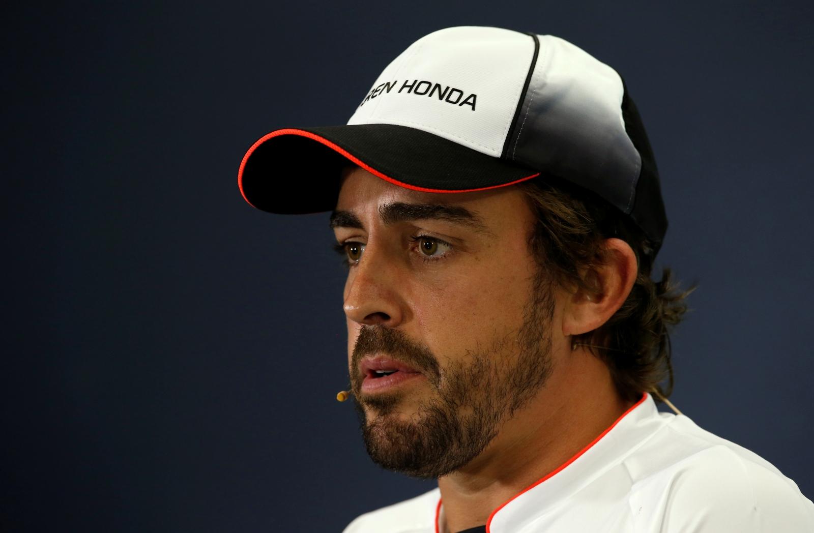 Dario Franchitti Amazed By Fernando Alonso On Indycar