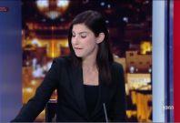 Israel anchor gets emotional on air
