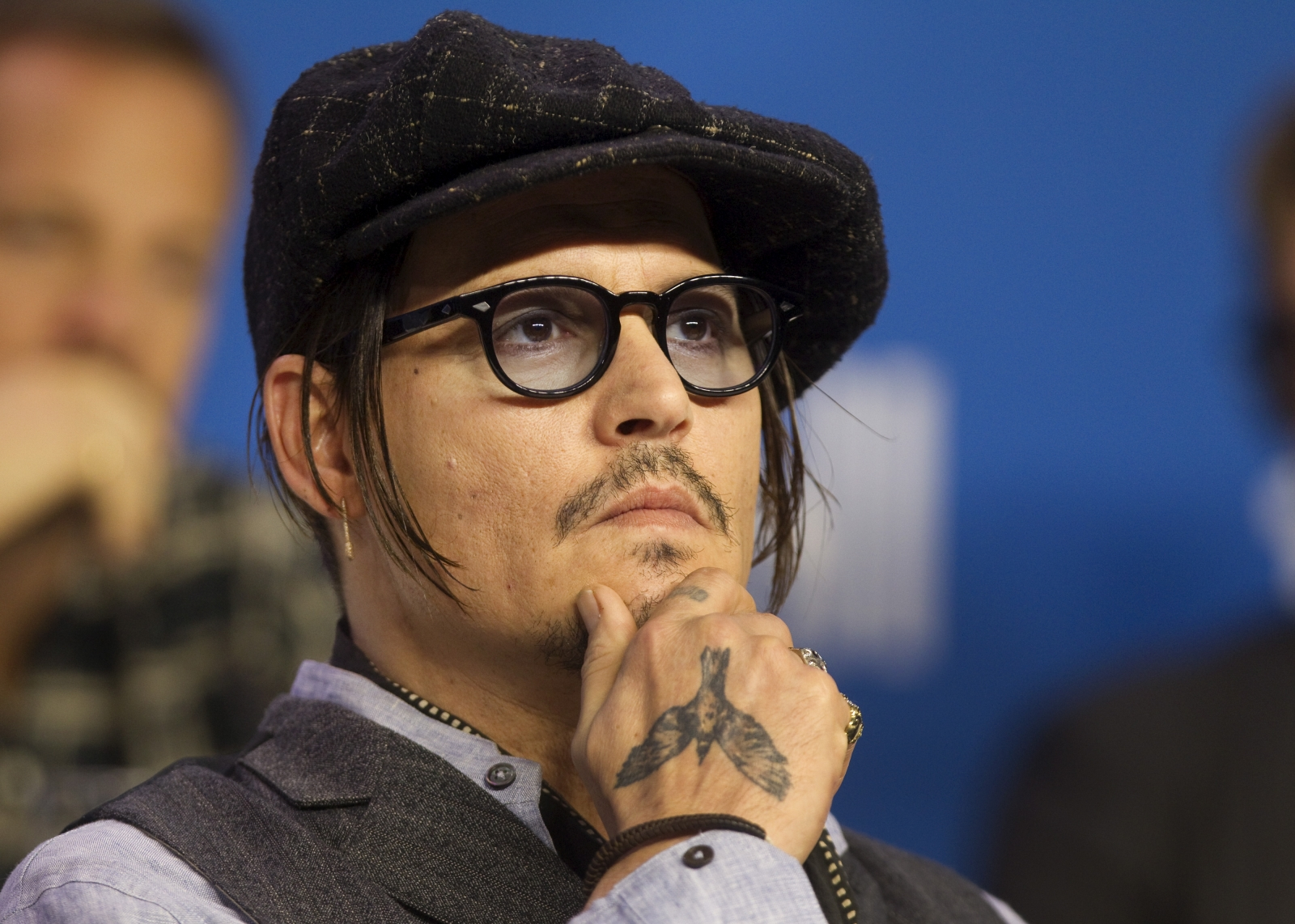 Johnny Depp  Ethnicity of Celebs  What Nationality