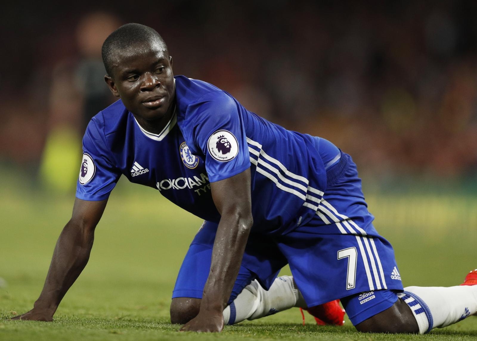 N'Golo Kante returns for Chelsea ahead of Premier League ...