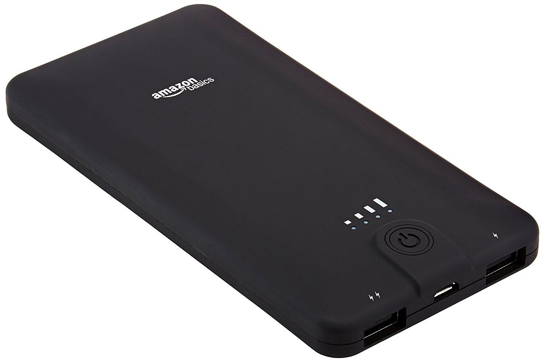 Amazon Basics External Battery Charger