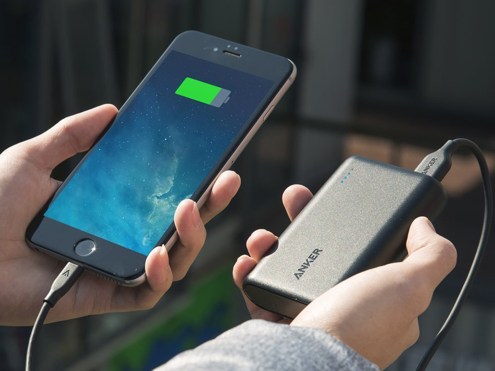 Best portable chargers