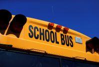 US school bus