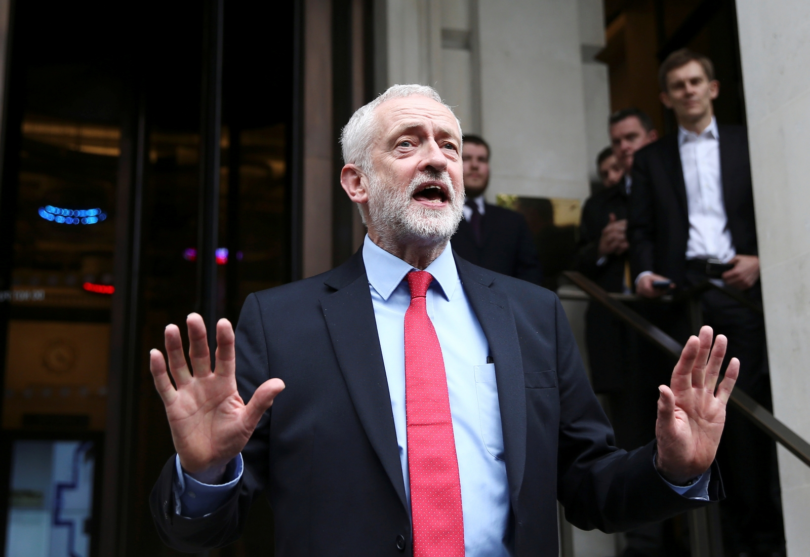 Labour reaches highest rating yet in latest General Election poll