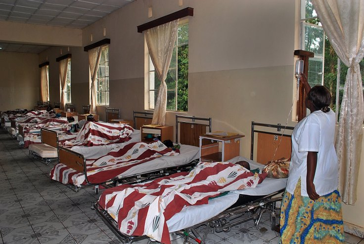Panzi Hospital