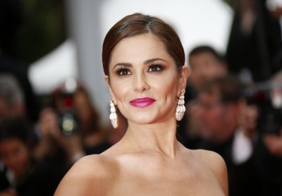 Cheryl is planning a music comeback