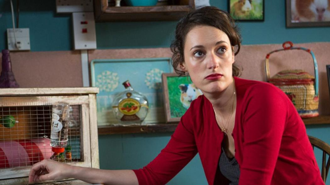 Phoebe Waller-Bridge denies being cast as Time Lord