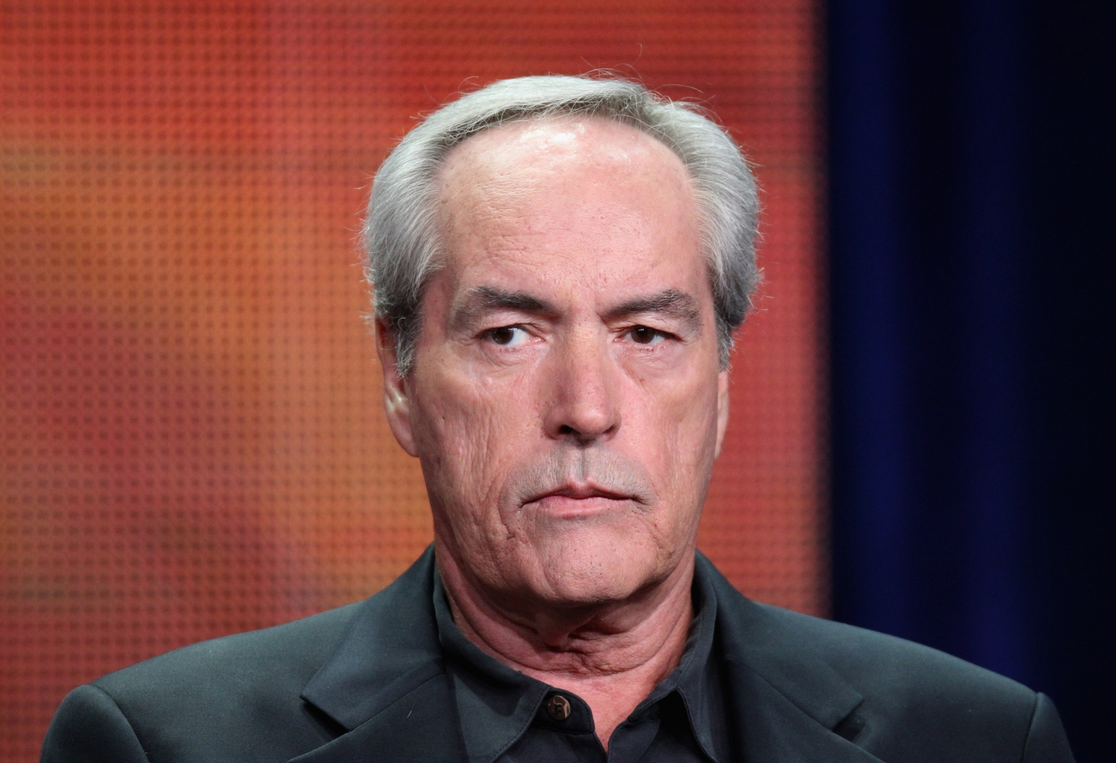 Powers Boothe dies