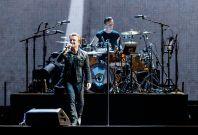 U2 tour