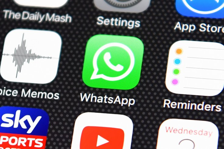 WhatsApp fined €3m over data sharing