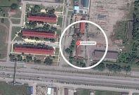 Chechnya LGBT camp