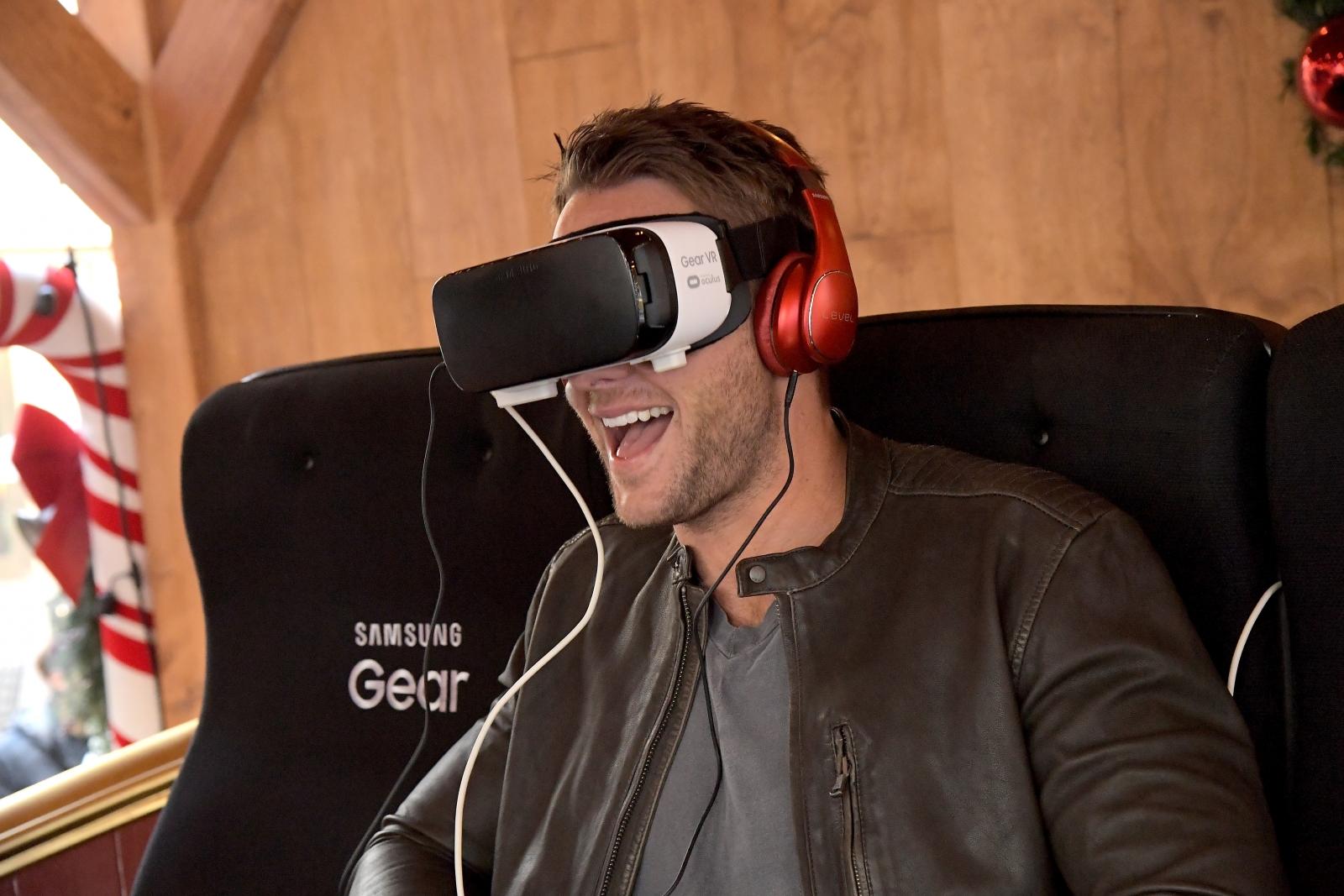 VR porn statistics facts Pornhub